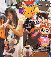 chasing creativity in cartoons china