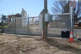 Learn More About Fence Designs Australian Security Fencing