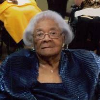 Hazel Adele Price Obituary - Visitation & Funeral Information