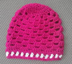 Ravelry: Granny Stripe Hat for baby pattern by Hilary Renshaw | Crochet  boot cuffs free pattern, Crochet patterns, Crochet baby patterns
