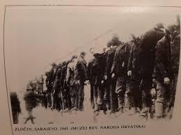 Hoće li u Sarajevu gorjeti svijeće ubicama 780 antifašista ...