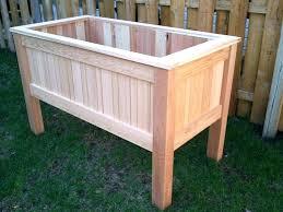 how to build a box garden building