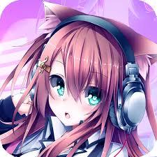 ดาวน โหลด cute anime wallpaper hd
