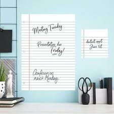 Wall Decals Removable Wall Stickers Tagged Dry Erase Roommates Decor