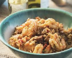 Creole Seafood Jambalaya ...