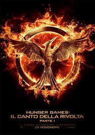In Sala. Hunger Games: Il canto della rivolta - Parte 2 ~ Scene ...