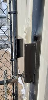 Maglock Increase Your Walk Gate Security American Access Company