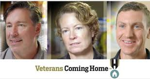 WUSF Screening and Town Hall - Veterans Coming Home