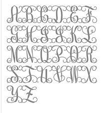 Personalized Single Monogram Initial Vinyl Decal Sticker For Car Laptop Yeti Cup Tumbler Handmade Xtdginkoe