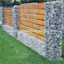 Hot Dip Galvanized Welded Gaw Gabion Mesh Stone Cage Box Basket Fencing Retaining Wall Cost 1x1x0 5 Galfan Wire Gabions Canada Buy Gabion Box Design Fencing Mesh Retaining Wall Blocks