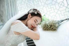 bridal wedding makeup tutorial with