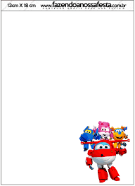 Super Wings Tarjetas O Invitaciones Para Imprimir Gratis Ideas