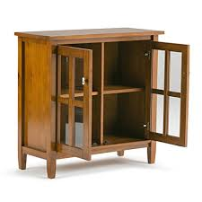 warm shaker solid wood 32 inch wide