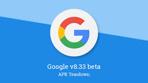 Google app v8.33 beta gets closer to opening up notes and lists ...