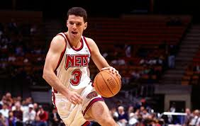 Drazen Petrovic left a legacy with a personal connection