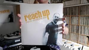 DJ Andy Smith: Reach Up - Disco Wonderland (Album Quick Mix) - YouTube