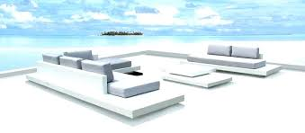 ultra modern modern patio ideas