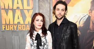 Priscilla Presley's Son Navarone Garibaldi: Everything to Know About Lisa  Marie's Half-Brother