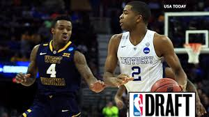 NBA Draft Profile: Kentucky G Aaron Harrison | NBC Sports Chicago