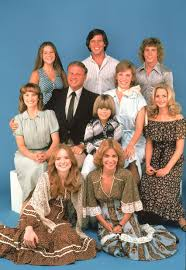 La famiglia Bradford (Eight is Enough) Questa serie mi colpiva ...