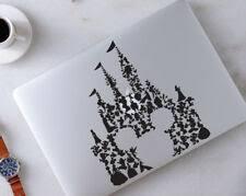 Disney Small Decor Decals Stickers Vinyl Art For Sale In Stock Ebay
