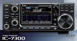 ic 7300 s instruction