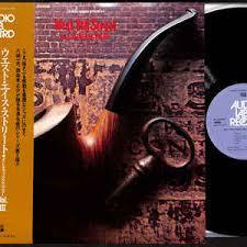 Rosetta West music | Discogs