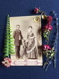 antique cabinet photo wedding photo