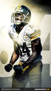 54 steelers wallpapers on