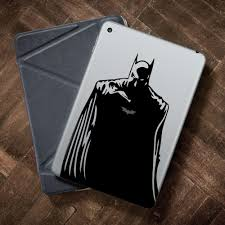 Batman Ipad Vinyl Decal Sticker Londondecal