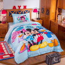 mickey mouse bedding sets disney