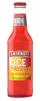 smirnoff ice hurricane punch gotbeer
