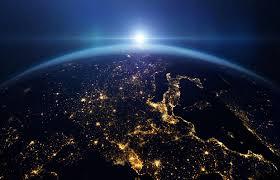 Les citoyens sont de la planète Terre et les actions en Bourse de la planète  Vénus - Les podcasts de Trends Tendances - Trends-Tendances