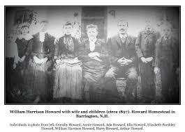 William Harrison Howard – The Yankee Volunteer