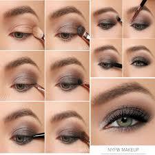 eye makeup tutorial for beginners