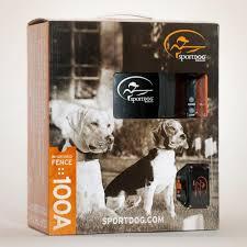 Sportdog Underground Dog Fence System Sporting Dog Pro