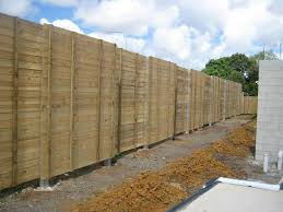 Acoustic Barriers And Acoustic Fencing