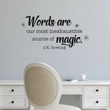13 Wall Decals And Posters For The Aesthetic Bookworm Amreading