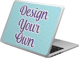 Design Your Own Laptop Skin Custom Sized Youcustomizeit