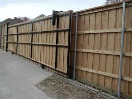 Automatic Gate Installation Driveway Gates Electric Gates Solar