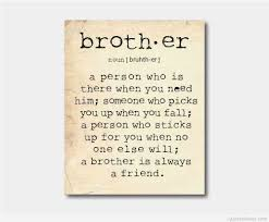 top quotes about brothers
