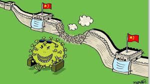 Nguy cơ bùng phát ổ dịch ở Việt Nam