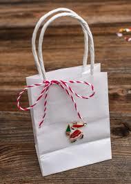 gift bags hemp beadery