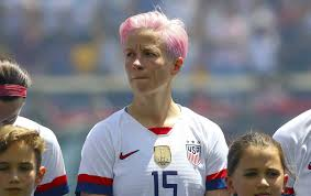 Megan Rapinoe Is Right to Not Sing the Anthem | The Nation