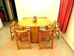 furniture folding dining table and