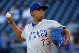 Cubs announce Alzolay as starter for Wednesday's Game 2