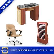 manicure table manufacturers china with