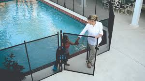 The Importance Of Locking Pool Fences Gates Protect A Child