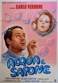 Acqua e sapone (1983) - IMDb