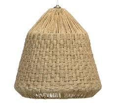 Ada Bell Pendant Light | Pendant, Selamat designs, Hand weaving
